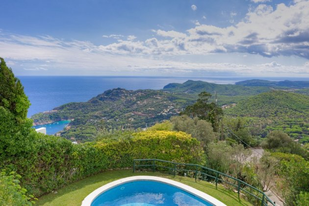 Photo n°130529 : luxury villa rental, Spain, ESPCAT 1600