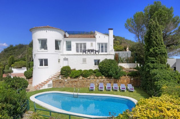 Photo n°130532 : luxury villa rental, Spain, ESPCAT 1600