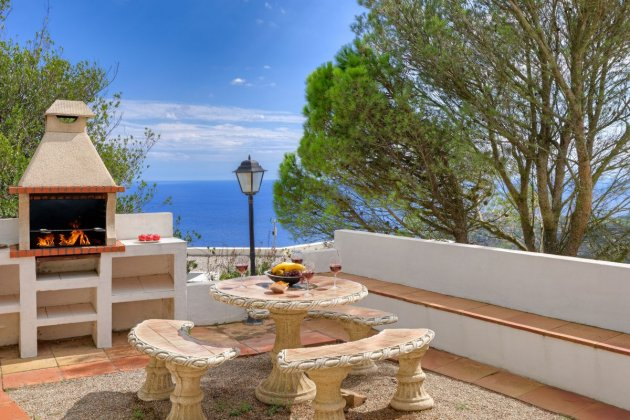 Photo n°130525 : luxury villa rental, Spain, ESPCAT 1600