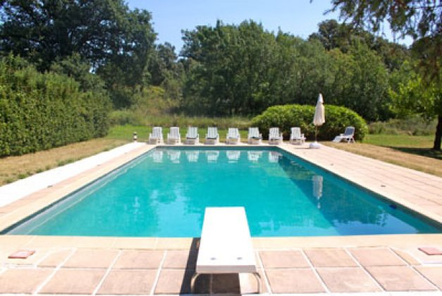 luxury villa rental, France, GARUZE 013