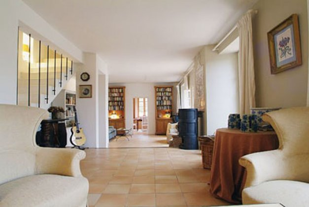 Photo n°25127 : luxury villa rental, France, GARUZE 013