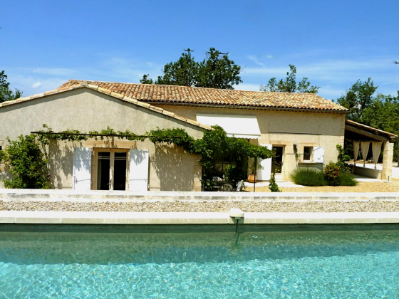 Photo n°140419 : location villa luxe, France, LUBAPT 023