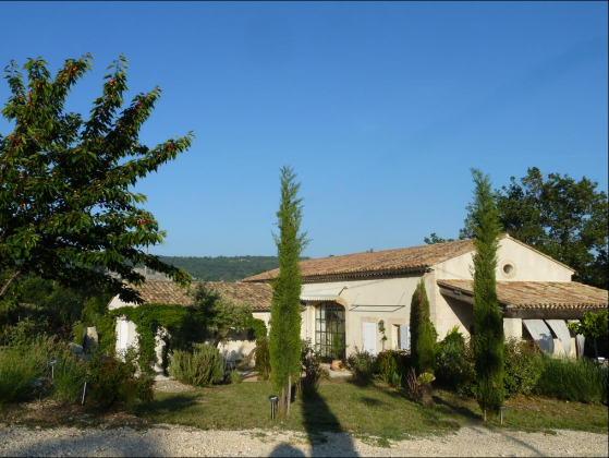 Photo n°140413 : location villa luxe, France, LUBAPT 023