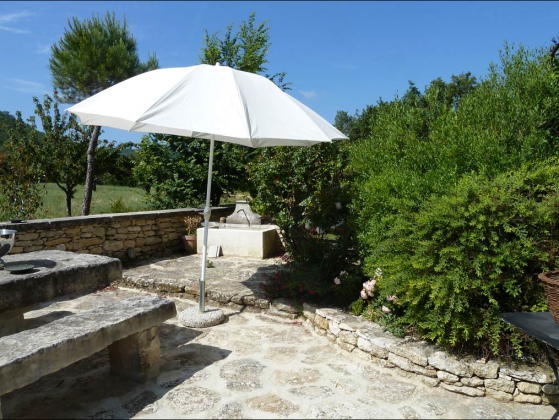 Photo n°140416 : location villa luxe, France, LUBAPT 023