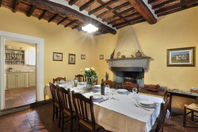 Photo n°166367 : luxury villa rental, Italy, TOSLUC 1013