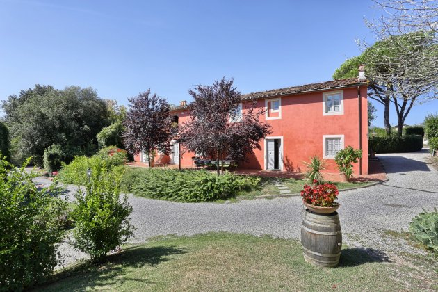 Photo n°166341 : luxury villa rental, Italy, TOSLUC 1013