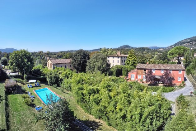 Photo n°166348 : luxury villa rental, Italy, TOSLUC 1013