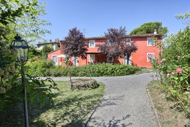Photo n°166340 : luxury villa rental, Italy, TOSLUC 1013