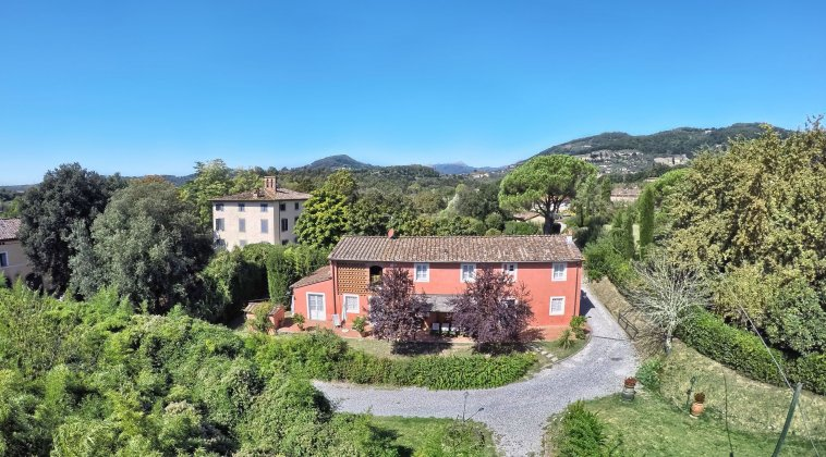 Photo n°166352 : luxury villa rental, Italy, TOSLUC 1013