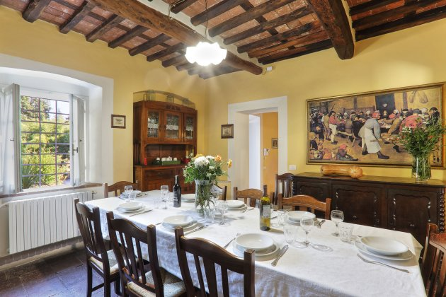 Photo n°166358 : luxury villa rental, Italy, TOSLUC 1013
