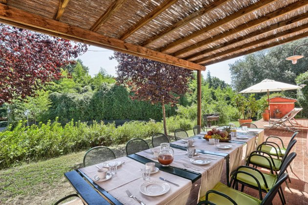 Photo n°166342 : luxury villa rental, Italy, TOSLUC 1013