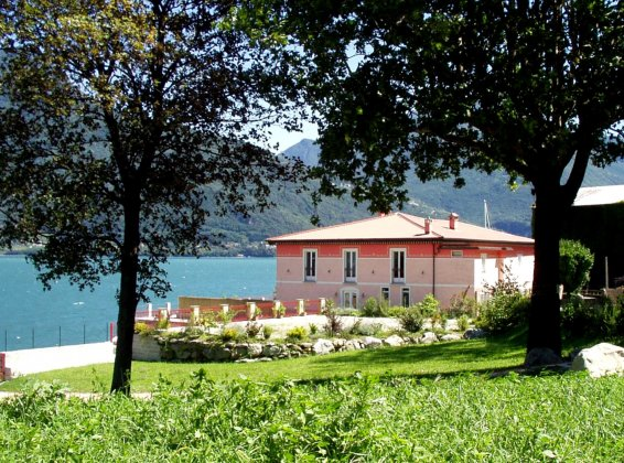 Photo n°52474 : luxury villa rental, Italy, LACCOM 3036