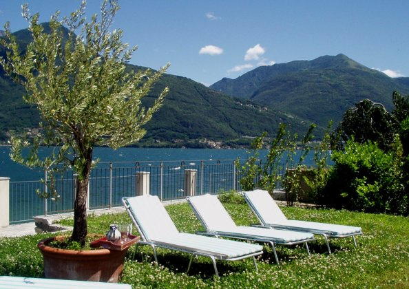 Photo n°52478 : luxury villa rental, Italy, LACCOM 3036