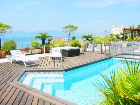 Photo n°55837 : location villa luxe, France, ALPCAN 503