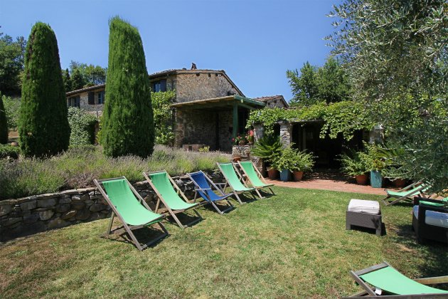 Photo n°133330 : location villa luxe, Italie, TOSLUC 1016