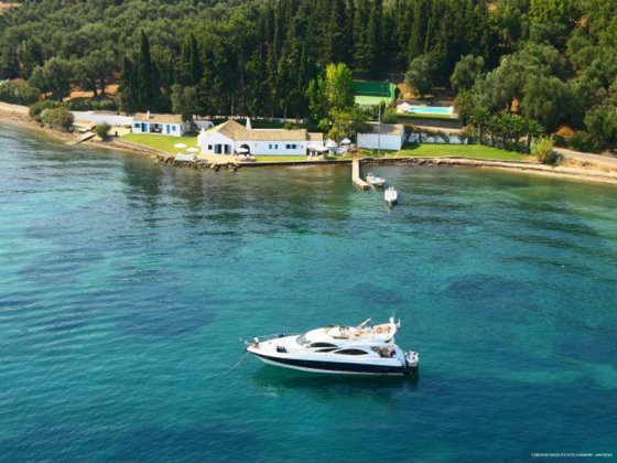 Photo n°44321 : luxury villa rental, Greece, IONCOR 301
