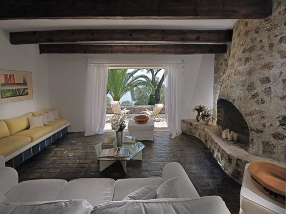 Photo n°44315 : luxury villa rental, Greece, IONCOR 301
