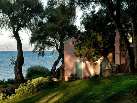 Photo n°44304 : luxury villa rental, Greece, IONCOR 301