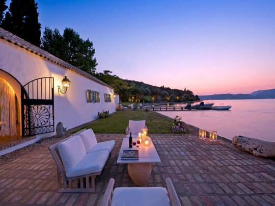 Photo n°44329 : luxury villa rental, Greece, IONCOR 301
