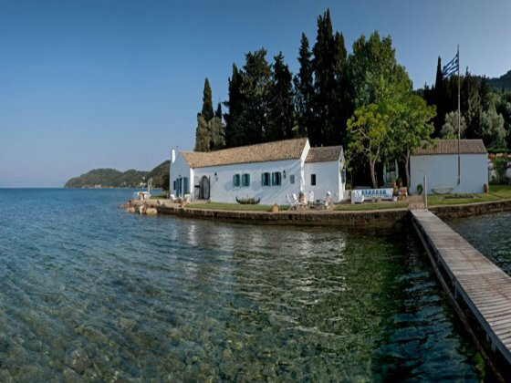 Photo n°44307 : luxury villa rental, Greece, IONCOR 301