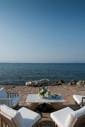 Photo n°44344 : luxury villa rental, Greece, IONCOR 301