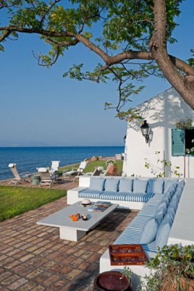 Photo n°44325 : luxury villa rental, Greece, IONCOR 301