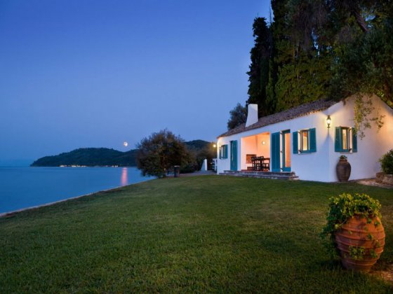 Photo n°44296 : luxury villa rental, Greece, IONCOR 301