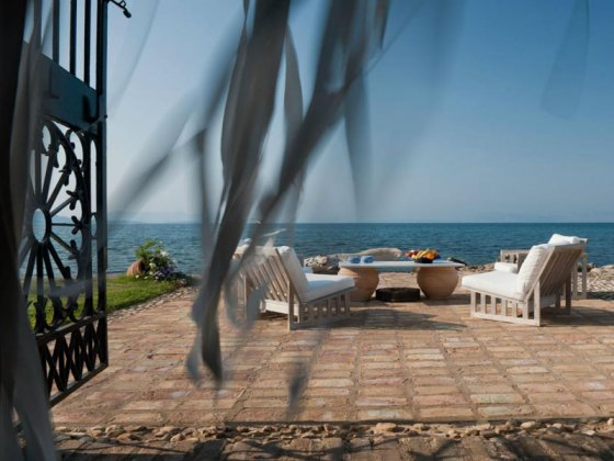 Photo n°44317 : luxury villa rental, Greece, IONCOR 301