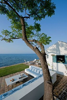 Photo n°44298 : luxury villa rental, Greece, IONCOR 301