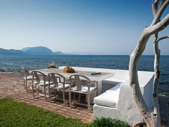 Photo n°44316 : luxury villa rental, Greece, IONCOR 301