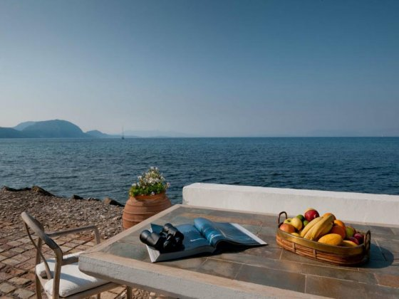Photo n°44308 : luxury villa rental, Greece, IONCOR 301