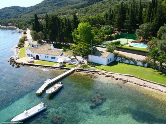 Photo n°44337 : luxury villa rental, Greece, IONCOR 301