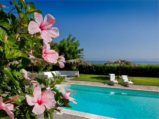 Photo n°44309 : luxury villa rental, Greece, IONCOR 301
