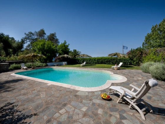 Photo n°44292 : luxury villa rental, Greece, IONCOR 301