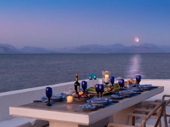 Photo n°44347 : luxury villa rental, Greece, IONCOR 301