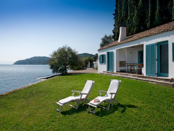 Photo n°44314 : luxury villa rental, Greece, IONCOR 301