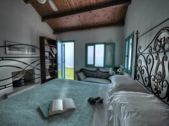 Photo n°44338 : luxury villa rental, Greece, IONCOR 301