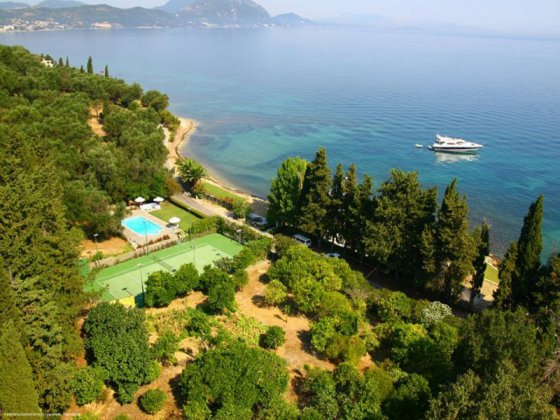 Photo n°44333 : luxury villa rental, Greece, IONCOR 301