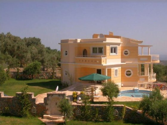 Photo n°56491 : location villa luxe, Grèce, CRERET 801A