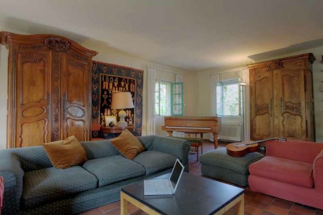 Photo n°43073 : luxury villa rental, France, VARTRO 005