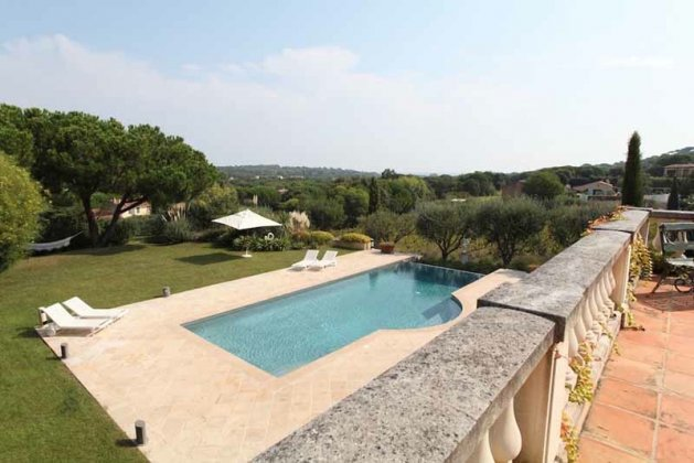luxury villa rental, France, VARTRO 005