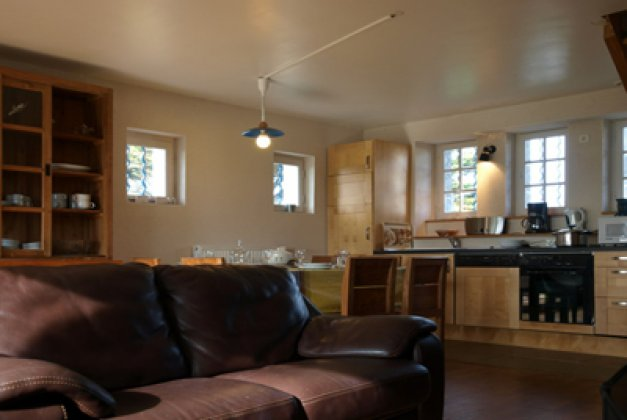 Photo n°26102 : luxury villa rental, France, BRETOC 0011