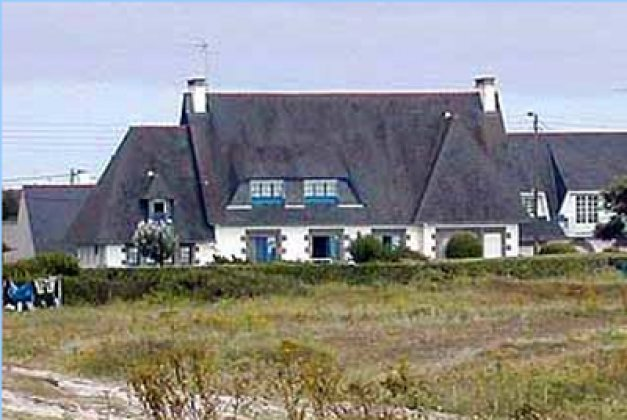 Photo n°26095 : luxury villa rental, France, BRETOC 0011