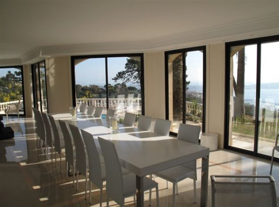Photo n°55895 : luxury villa rental, France, ALPCAN 505