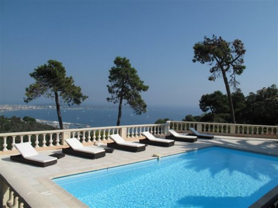 Photo n°55887 : luxury villa rental, France, ALPCAN 505