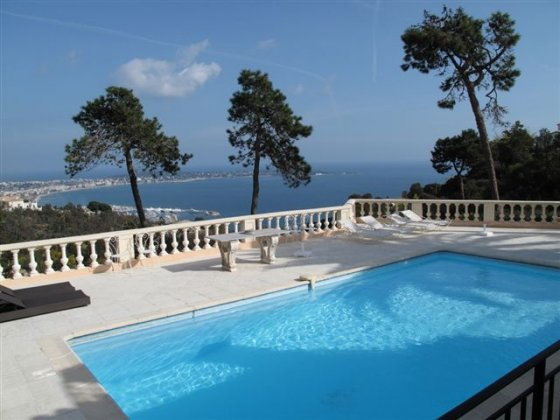 Photo n°55886 : luxury villa rental, France, ALPCAN 505
