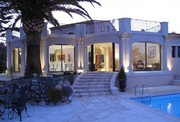 Photo n°55899 : luxury villa rental, France, ALPCAN 505