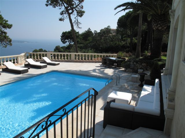 luxury villa rental, France, ALPCAN 505