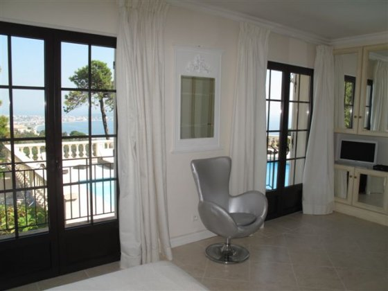 Photo n°55870 : luxury villa rental, France, ALPCAN 505