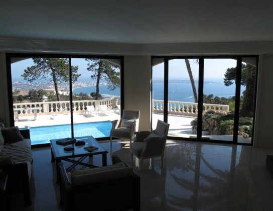 Photo n°55902 : luxury villa rental, France, ALPCAN 505